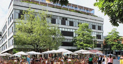 Major plan to rejuvenate Sheffield city centre after John Lewis departure