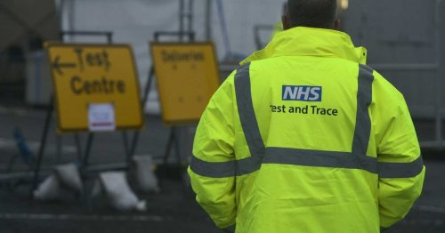 Latest infection rates for Yorkshire as case numbers drop across UK