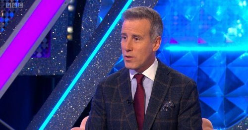 Strictly Come Dancing viewers have the same complaint about Anton Du Beke