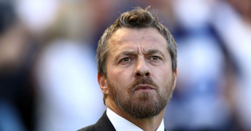 United want to speak to Slavisa Jokanovic over manager's job