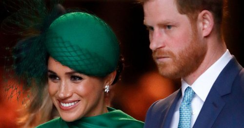 Harry and Meghan's marriage 'won't last as they moved too fast'