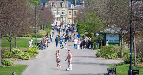 Met Office issues new August heatwave date in Yorkshire forecast