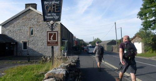 Stunning Yorkshire village where people abandon homes 'under siege'