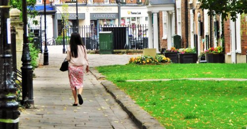 Latest Covid infection rates for Yorkshire as figures rise