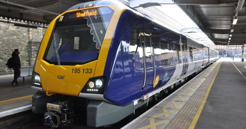 North told to agree 'substandard' rail timetable - or be stuck with worse