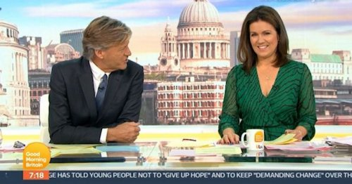 GMB viewers hit out at Richard Madeley for 'personal' Kate Middleton remark