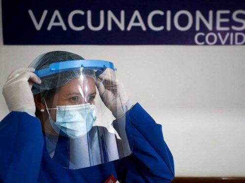 Bolivia amplía cierre de frontera con Brasil por contagios covid