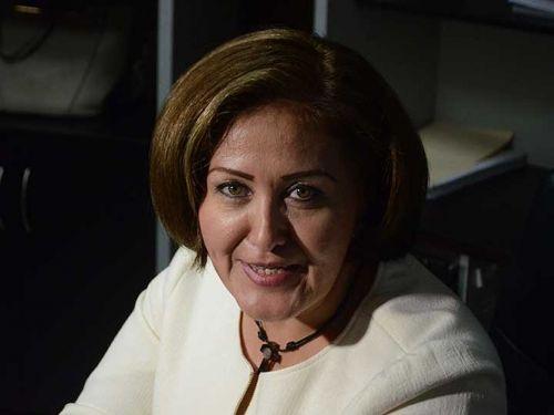 Cámara de diputados por concluir con desafuero de Eva Cadena