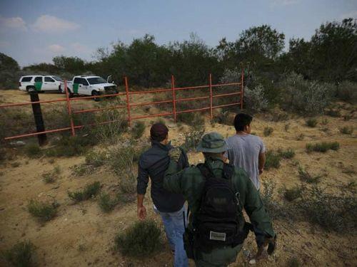 EU dejará 209 km de frontera con México sin ningún tipo de muro