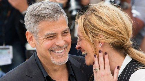 How Julia Roberts, George Clooney and co skipped hotel quarantine