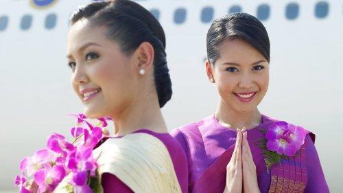 Thai Airways eyes Melbourne-Bangkok flights by April 2022