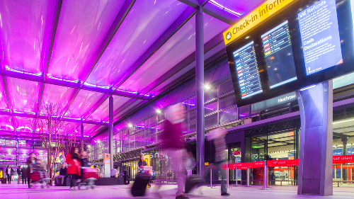 London Heathrow pushes back reopening of Terminal 3