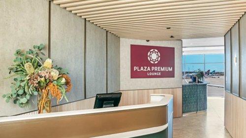 Plaza Premium reopens Sydney, Melbourne, Brisbane lounges
