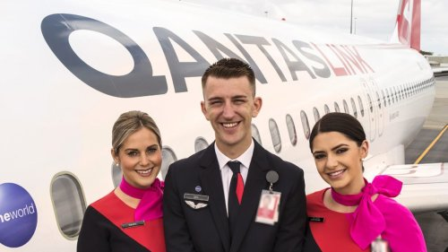 Qantas launches Canberra-Darwin, Adelaide-Gold Coast flights