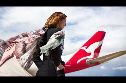 Qantas offers Covid-19 travel insurance for international flights
