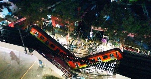 Carso, de Slim, reparó los daños del sismo a la Línea 12 del Metro