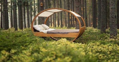 La tendencia de mobiliario sustentable para hogares más verdes