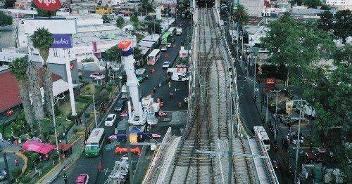 Accidente en la Línea 12: la cifra de víctimas mortales sube a 26