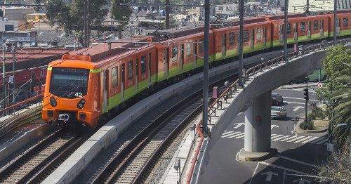 La Línea 12 es la más cara del Metro