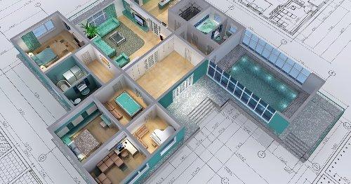 ¿Cómo modelar proyectos de construcción con tecnología 3D?