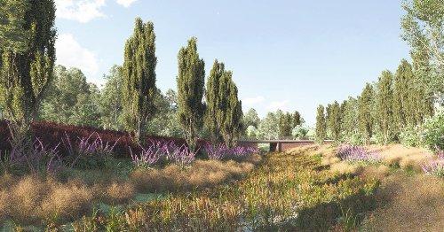 Así será el Centro de Cultura Ambiental, el inicio del nuevo Chapultepec