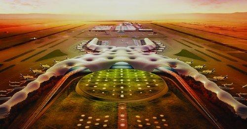 El diseño del NAIM gana un premio internacional de arquitectura