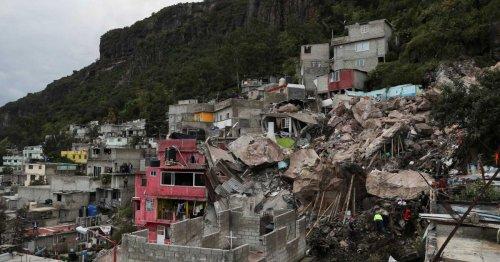 La falta de planeación urbana desencadenó la tragedia del Cerro del Chiquihuite