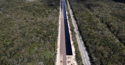 El Tren Maya, ¿su rentabilidad será suficiente solución para el sureste?