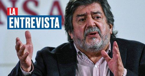 """Jiménez Pons: """"Los trenes de pasajeros no son negocio, los turísticos sí"""""""