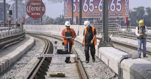 Reconstruir la Línea 12 es una opción que no descarta la CDMX