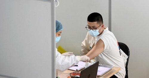 ¿Qué sabemos sobre la efectividad de las vacunas chinas contra el COVID-19?