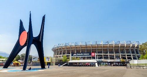 Estos son los estadios mexicanos que se encaminan al Mundial 2026