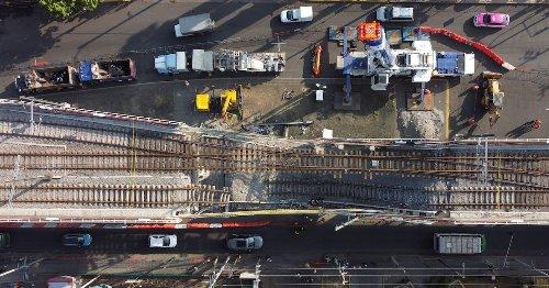 Las fallas de la Línea 12 que conocían las autoridades desde su apertura