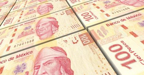 #ElDatoDeLaSemana: México no tiene suficientes ingresos públicos