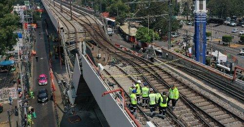 El Metro de la CDMX sólo cumplió con la mitad del mantenimiento previsto en 2020