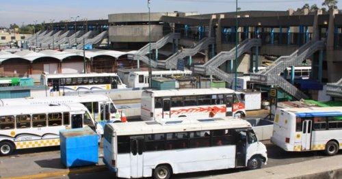 Cetram Pantitlán: clave en el transporte público, pero en problemas