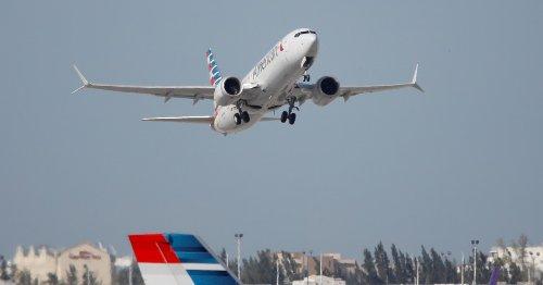 Boeing pagará 2,500 mdd por los accidentes del 737 MAX