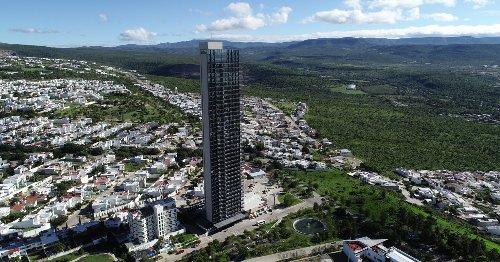 La tendencia al desarrollo de vivienda vertical comienza en el Bajío