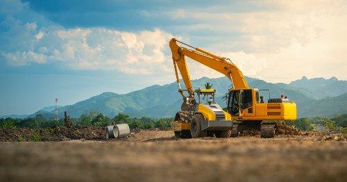 La recuperación de la construcción será lenta por falta de inversiones
