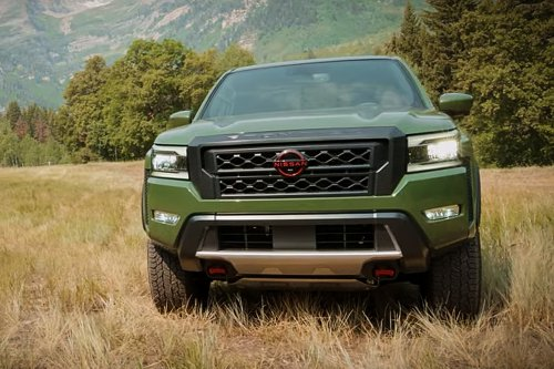 Video of the Week: 2022 Nissan Frontier PRO-4X Overland Test - Expedition Portal