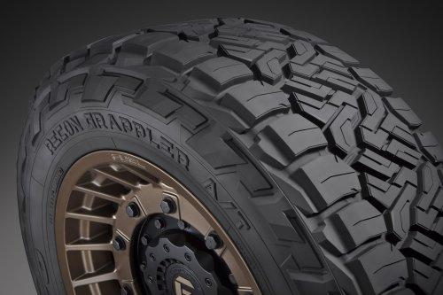 Nitto Announces New All-Terrain Light Truck Tire - Expedition Portal