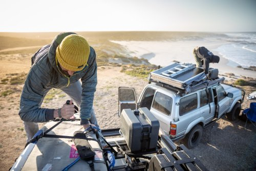 South African Surf: An interview with Frank Solomon and Sacha Specker - Expedition Portal