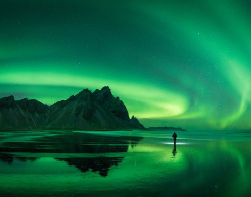 How to Shoot the Northern Lights - Expedition Portal