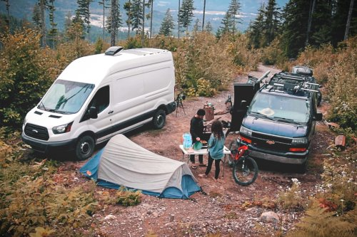 Video of the Week: Van Life is Overrated - Expedition Portal