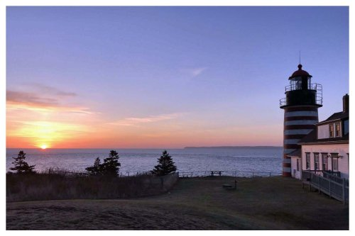 United States Lighthouse Society database of Lighthouse Rentals - Expedition Portal