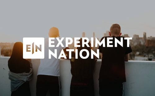 What Experiment Nation is listening to this summer