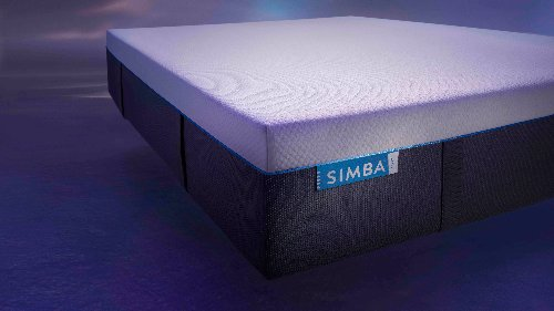 Simba Hybrid Luxe review: Luxury at a premium