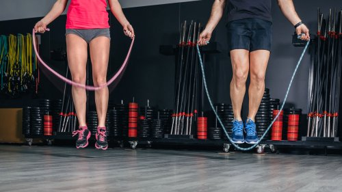 Best skipping rope 2021: The best skipping ropes for strength, cardio and full-body workouts