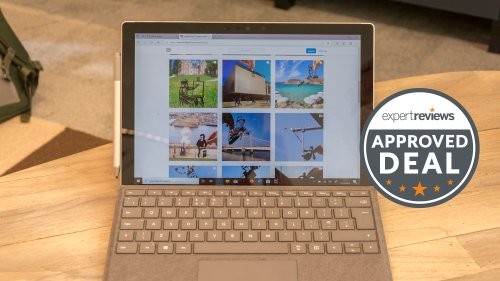 This is the best Surface Pro 7 deal since Prime Day
