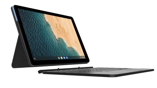 Lenovo IdeaPad Duet review: The little Chromebook hybrid tablet that could
